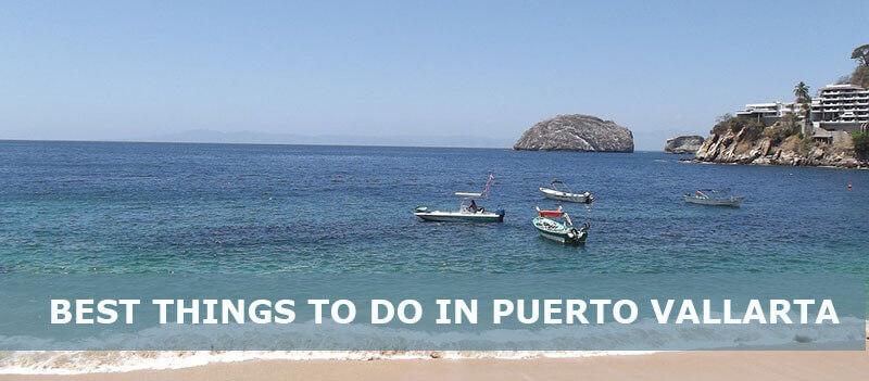 best things to do in puerto vallarta