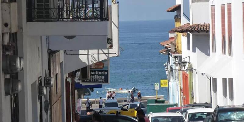 Puerto Vallarta family hotels: Casa Liam