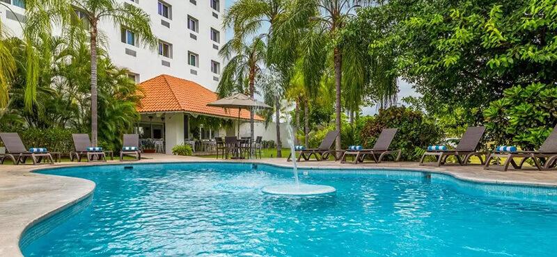 Comfort Inn Puerto Vallarta Hotels