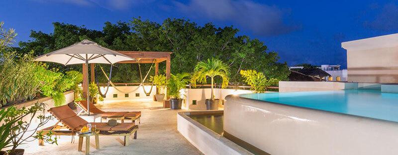 Family hotel Quinta Margarita – Boho Chic Hotel