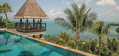 Best 5 Star Hotels In Koh Samui: Four Seasons Resort Koh Samui