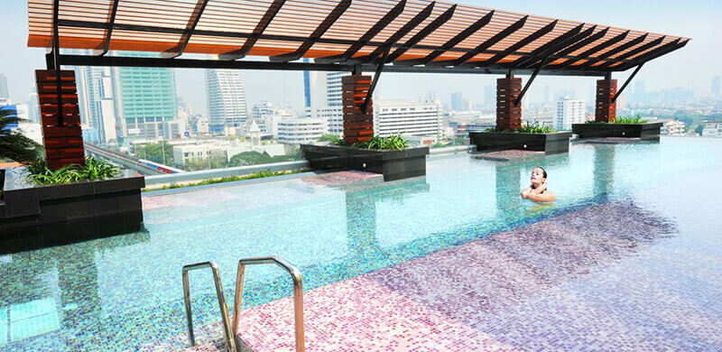 Mode Sathorn Bangkok Hotel