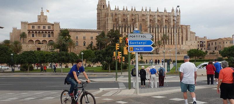 Where To Stay In Malaga Palma