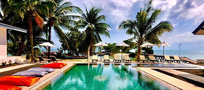 Pearl of Samui Resort