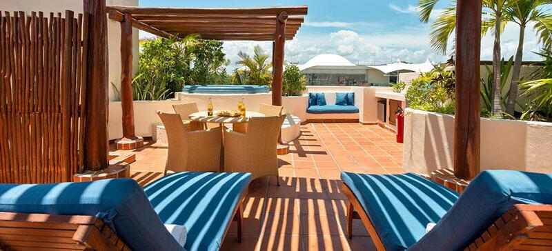 Porto Playa Condo Hotel and Beach Club Playa del carmen