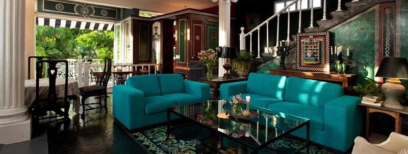 Best Family Hotels In Puerto Vallarta: Hotel Boutique Rivera Del Rio