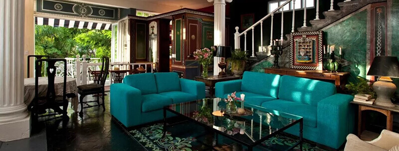 Best Hotels in Puerto Vallarta:  Hotel Boutique Rivera Del Rio