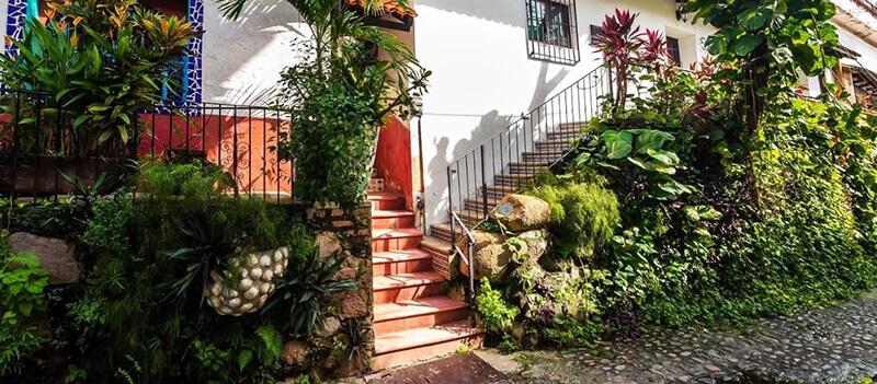 Best Hotels in Puerto Vallarta: CAPITAL O Hotel 522