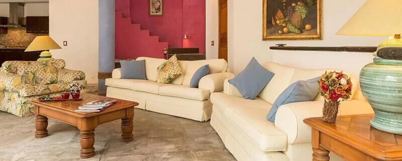 Best Puerto Vallarta Hotel: Casa La Columna