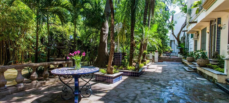Best Hotels in Puerto Vallarta: Garlands Del Rio