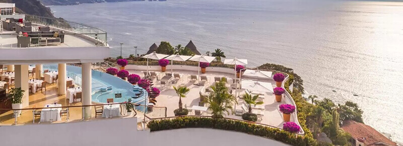 Best Puerto Vallarta Family Hotels: Grand Miramar All Luxury Suites & Residences