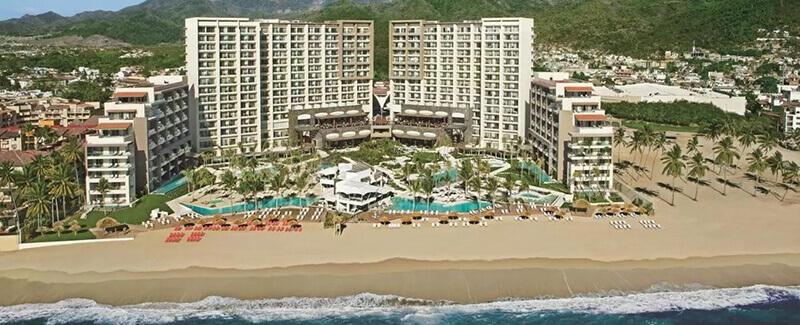Best Hotels in Puerto Vallarta: Secrets Vallarta Bay Resort & SPA - Adults Only