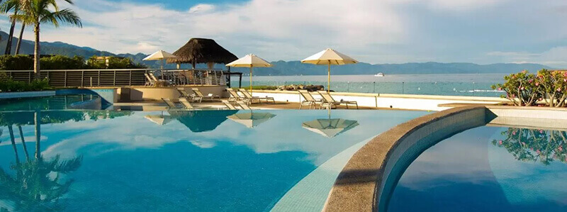 Best Puerto Vallarta Hotels: Sunset Plaza Beach Resort & Spa