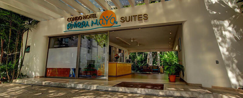 Antera Hotel & Residences Hotel Playa del carmen
