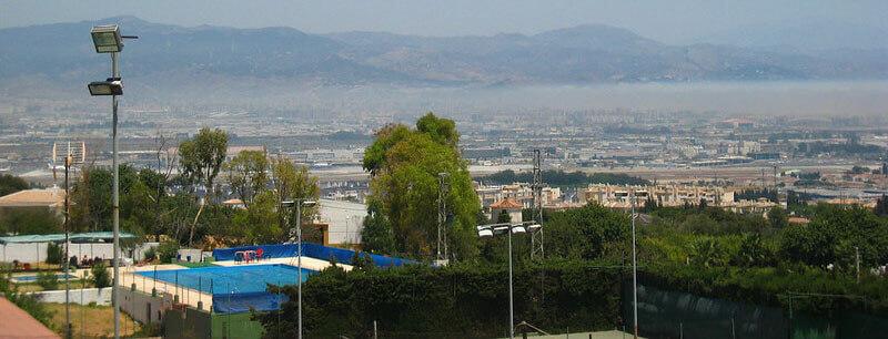 Where To Stay In Malaga Churriana