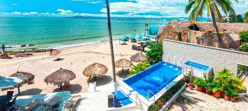 Vallarta Shores Beach Club
