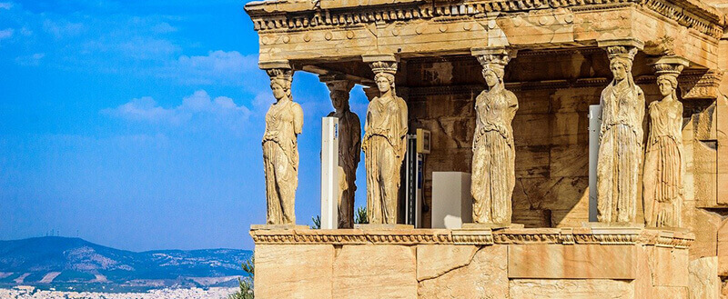 Where to Stay in Athens acropolis