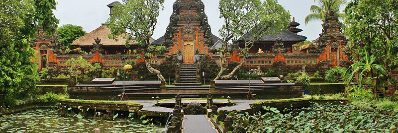 Where  is the Best Area to Stay in Bali: Ubud
