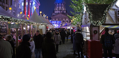 Where is the Best Area to Stay in Berlin for Christmas Markets