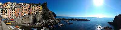 Where To Stay In the Cinque Terre In Winter