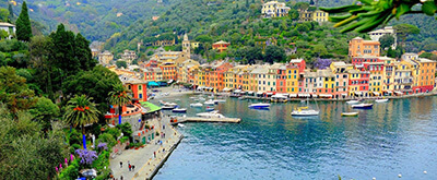 Where To Stay In the Cinque Terre Without A Car