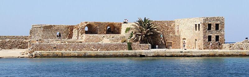 Staying in Crete: Chania Region
