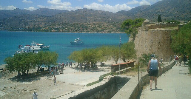 Best area to stay in Elounda