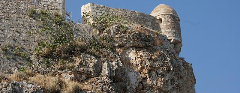 Where to Stay in Crete Greece: Heraklion Region