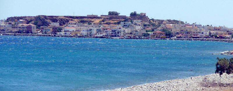 Where to Stay in Crete Greece: paleochora