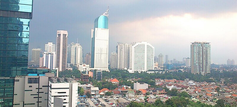 Where to Stay in Jakarta Tanah Abang