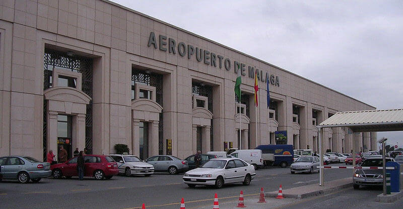 Where to stay in Malaga near airport