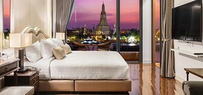 Best Hotels in Bangkok: ARUN Riverside Bangkok
