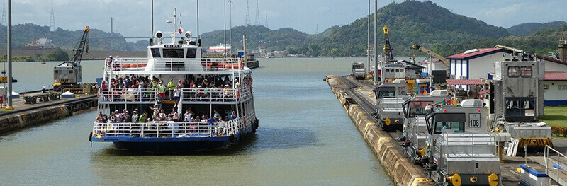 Where to Stay in Panama City Canal Area