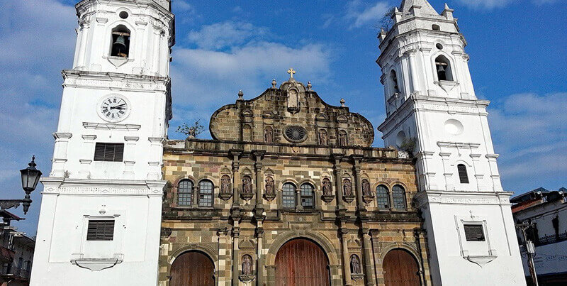 Where to Stay in Panama City: Casco Viejo