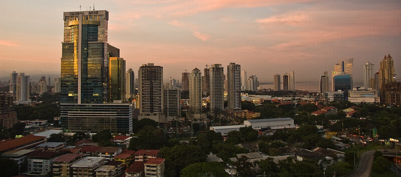 Where to Stay in Panama City: Obarrio