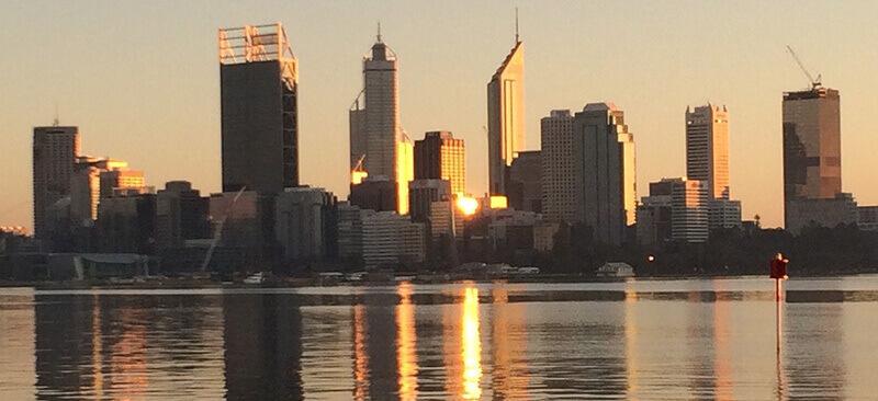 Where to Stay in Perth Western Australia: Perth City