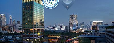 Best Hotels in Bangkok: VIE Hotel Bangkok, MGallery