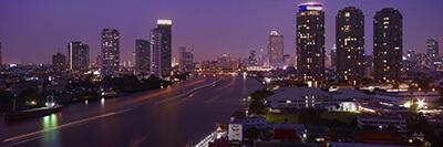 Best Hotels in Bangkok: Chatrium Hotel Riverside Bangkok
