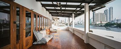 Best Hotels in Bangkok: Hostel Urby