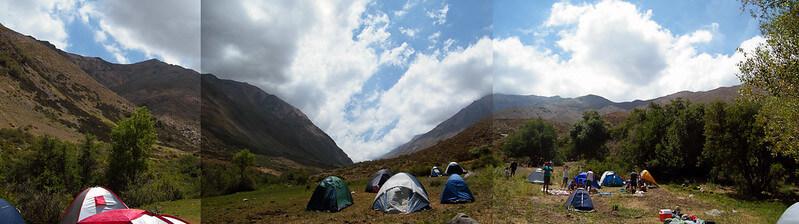 Where To Stay In Santiago De Chile: Lo Barnechea