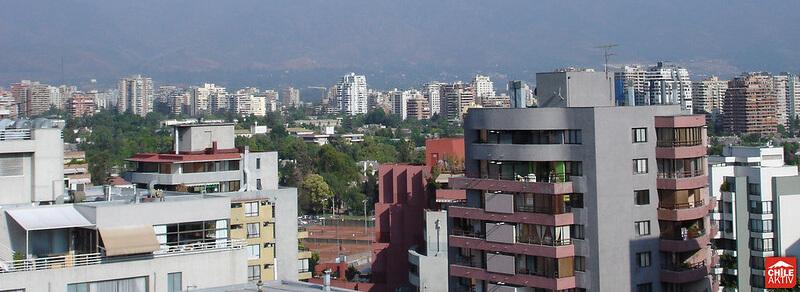 Where To Stay In Santiago De Chile Providencia