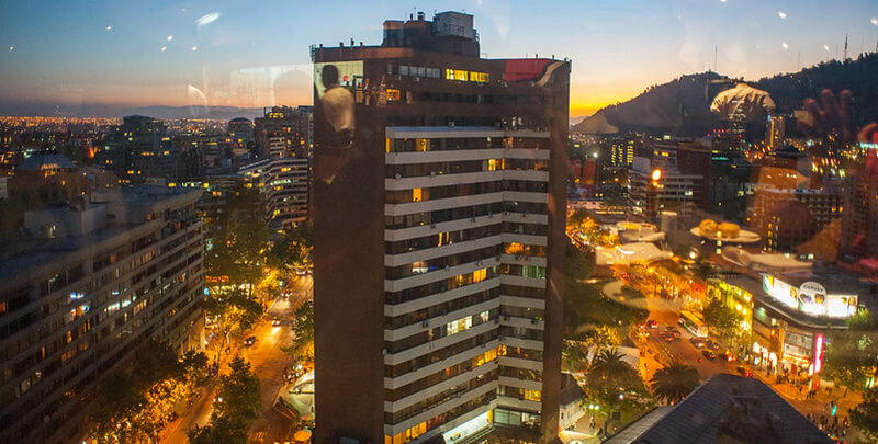 Where To Stay In Santiago De Chile: Pudahuel