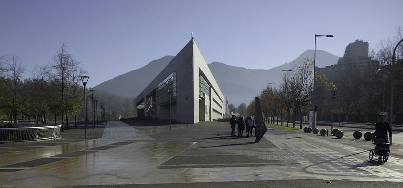 Where To Stay In Santiago De Chile: Vitacura