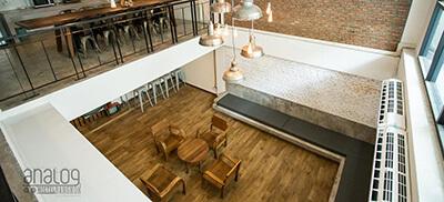 Best budget hostel in Sukhumvit