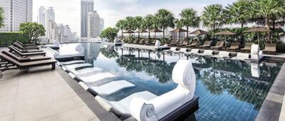 Best Hotels in Bangkok: Grande Centre Point Hotel Terminal21