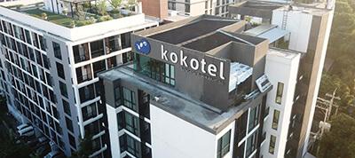 Best Hotels in Bangkok: Kokotel Bangkok Sukhumvit 50