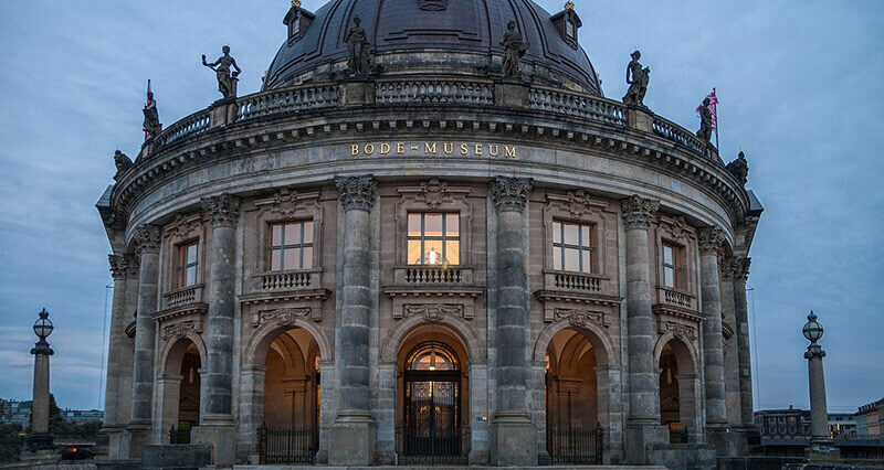 2 Days In Berlin Itinerary - Museum