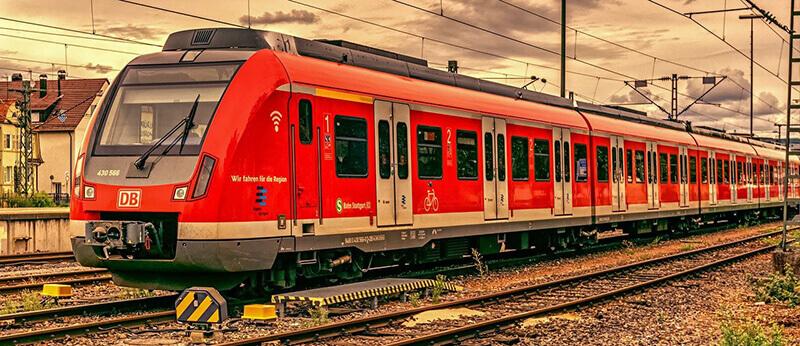 2 Days In Berlin Itinerary S-Bahn Berlin
