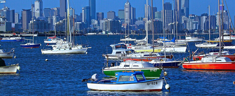 2 Days in Melbourne Itinerary: Melbouren Beaches