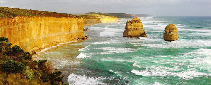 2 Days in Melbourne Itinerary: Great Ocean Road